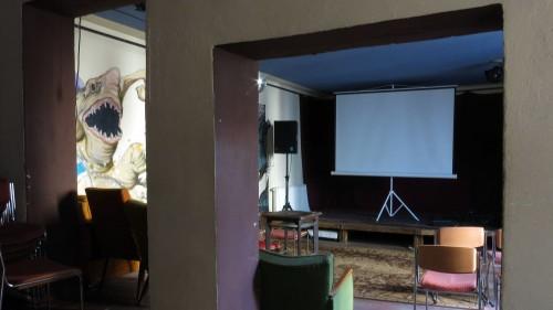 Platz für Filmkultur