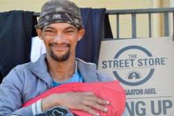Street Store in South Africa - Foto: thestreetstore.org