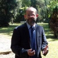Superintendent Albrecht Nollau