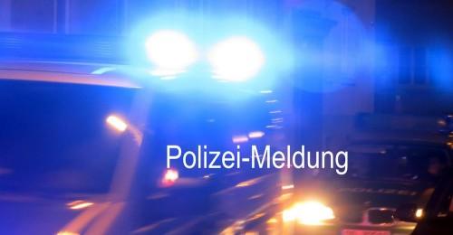 raub-bischofsweg Polizeimeldung