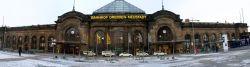 Bahnhof Neustadt - Foto: Archiv