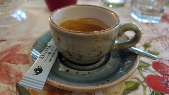 Original Ibiza-Kaffee