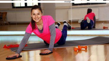 Zumba und Fitness mit Claudia Seidel