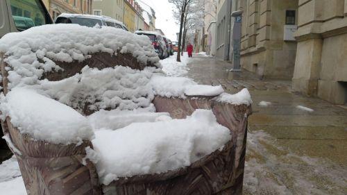 Die Sitzprobe könnte feucht und kalt werden.