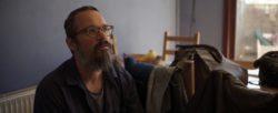 """Joern Threlfall, ausgezeichneter Regisseur von """"Over"""" - Foto: Filmfest Dresden"""