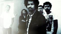 Imarhan in der Groovestation - Foto: PR
