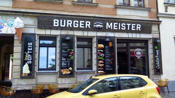 Burgermeister Soft-Opening: Burgermeister