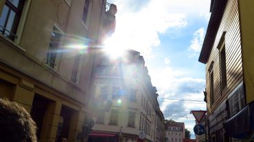 BRN auf der Sebnitzer Straße