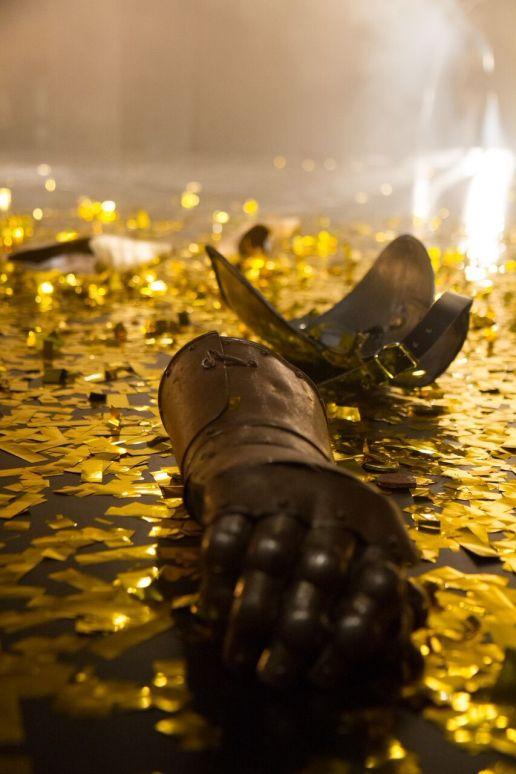 Szene aus Eldorado - Foto: jsn-media-art