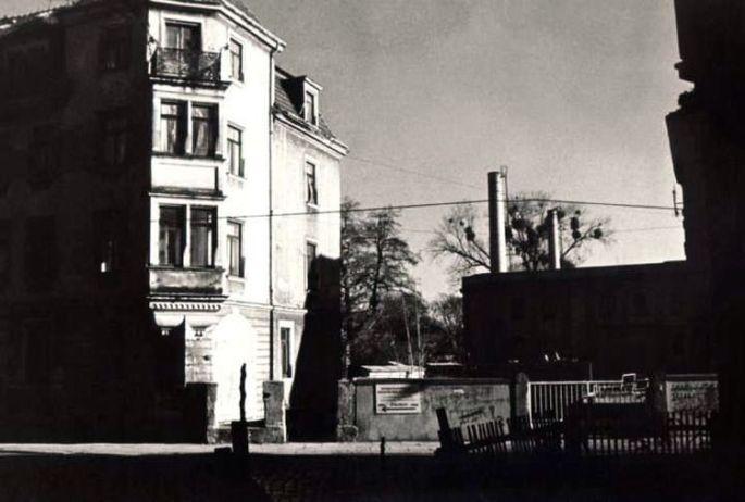 Stadtteilhaus an der Prießnitzstraße