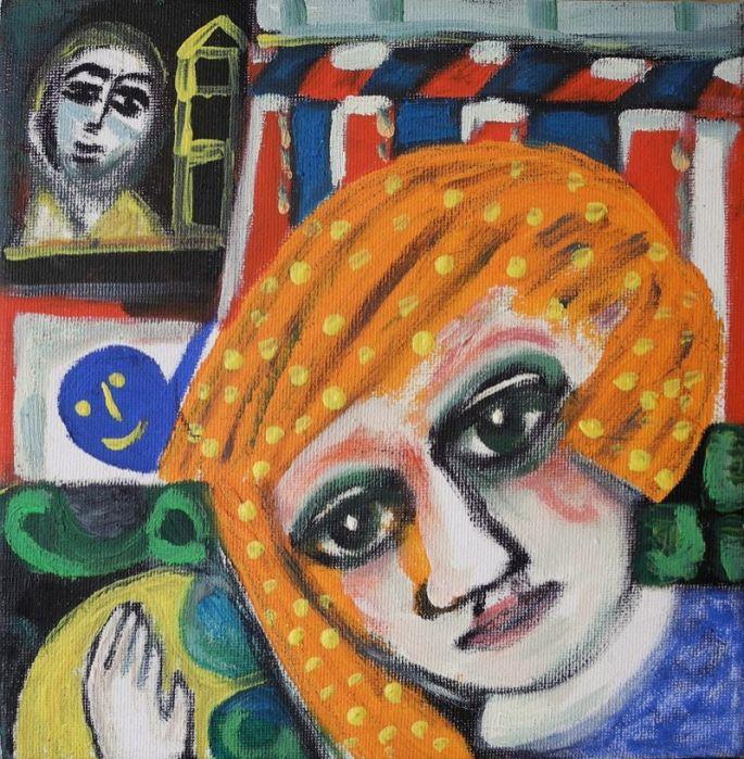 Träumen - Christiane Latendorf