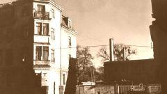 Stadtteilhaus Anfang der 90er - Foto: Micha