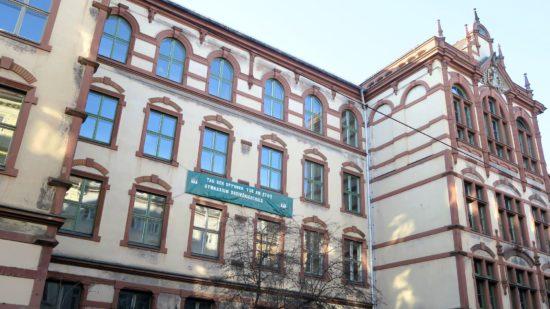Tag der offenen Tür am Gymnasium Dreikönigschule
