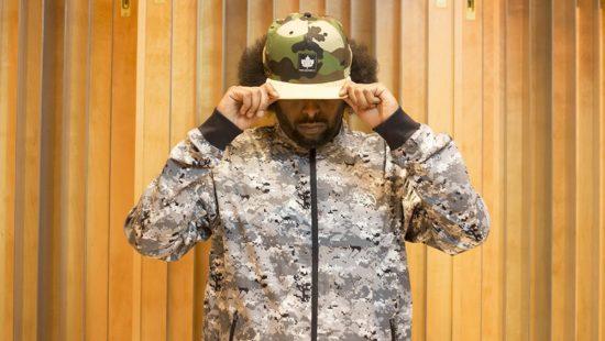 Afrob in der Groovestation