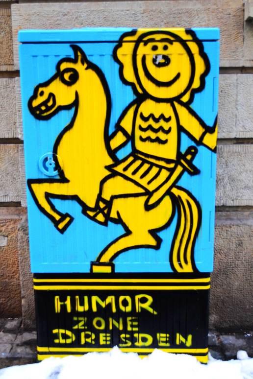 Humor Zone Dresden