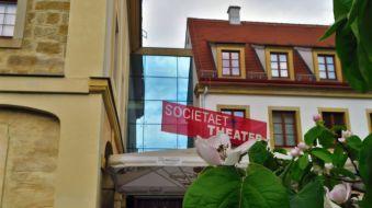 Societaetstheater