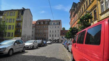 Gründerzeitviertel mit Lebensqualität
