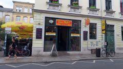 """Neu auf der Rothenburger Straße: """"Zum Büfett"""""""