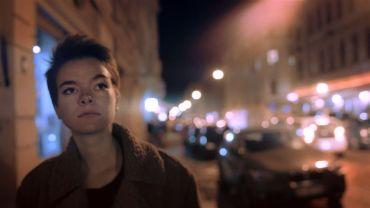 """Szene aus Federman """"We Don't get back"""""""