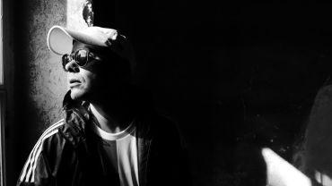 Trettmann am 24. Oktober in der Groovestation