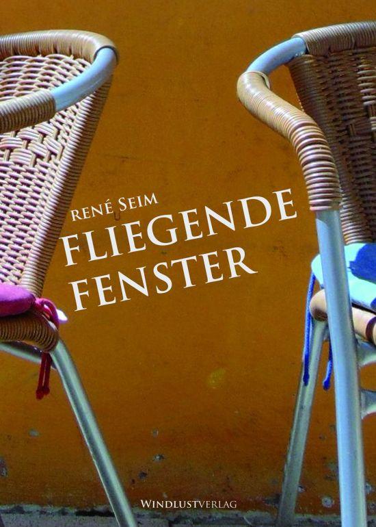 """""""Fliegende Fenster"""" von René Seim"""