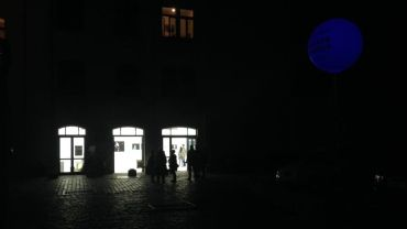 Die Galerien und Museen im Barockviertel öffnen zur Langen Nacht.