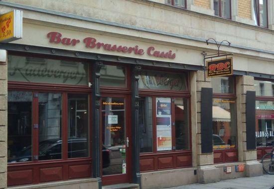 Kneipen Bars Cafes Clubs Und Restaurants In Dresden Neustadt