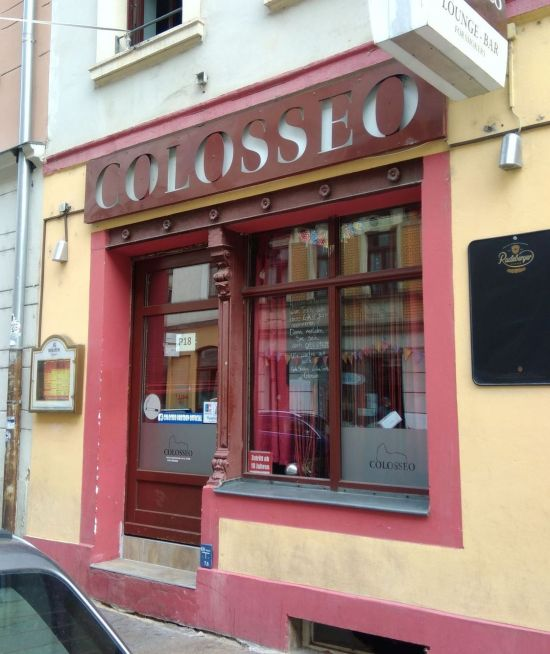 Colosseo Dresden