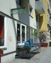 Kneipen, Bars, Cafs, Clubs und Restaurants in Dresden