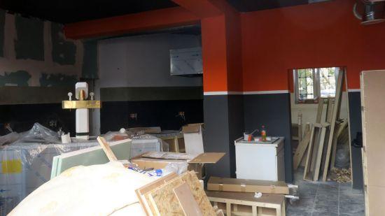 Geplant: Shisha-Bar in der Louisenstraße
