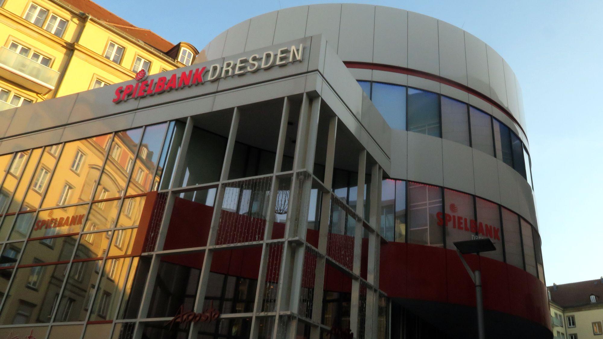 Casino In Dresden