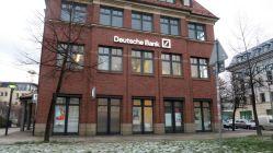 Deutsche-Bank-Filiale auf der Königsbrücker Straße