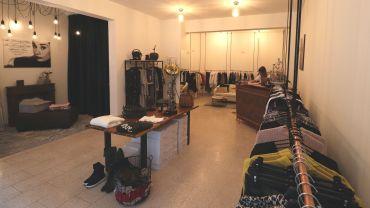 """Italienische Mode im """"dueAmiche"""""""