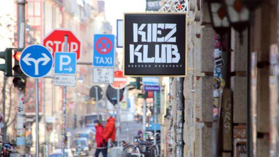 Kiezklub an der Louisenstraße