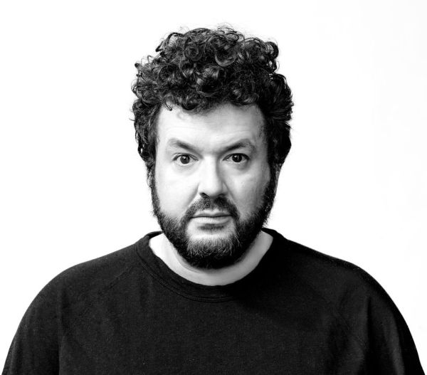 Oliver Polak - Foto: Olaf Heine