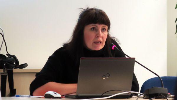 Neustadt-Kümmerin Manuela Möser
