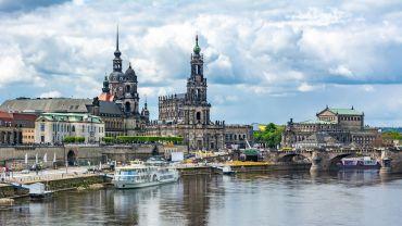 Dresden wird immer beliebter – dies übt Druck auf die Mieten aus. Neuer Wohnraum wird künftig also immer wichtiger. Quelle: @ Mistervlad #267406890/ Fotolia.com