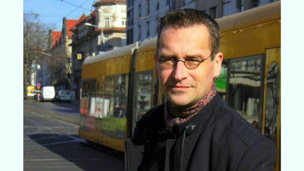 Dr. Martin Schulte-Wissermann (48), selbstständiger Physiker - Piraten