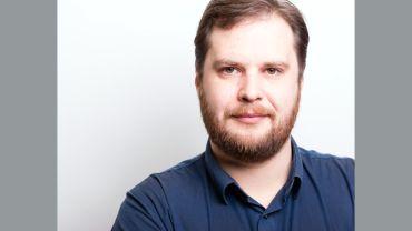 Vincent Drews (32) - Geschäftsführer eines Vereins in der politischen Jugendbildung