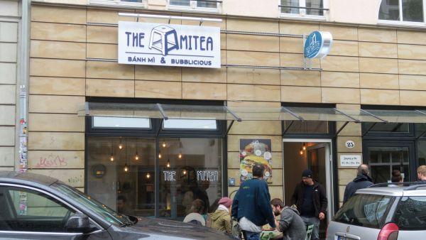 The Amitea