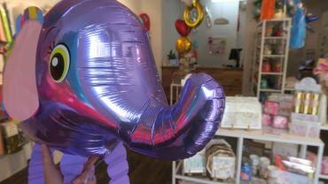 Elefanten-Ballon