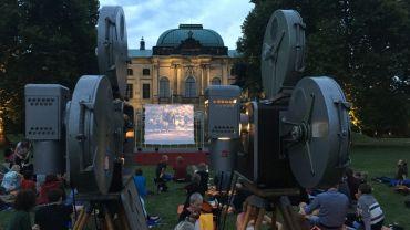 Filmnacht - Foto: Palais-Sommer