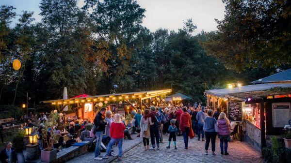 La Strada - Straßenmusikfestival - Foto: PR/Michael Schmidt 2018