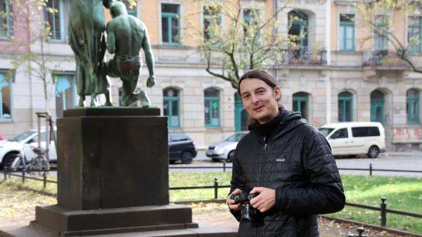 Fotograf Stephan Böhlig
