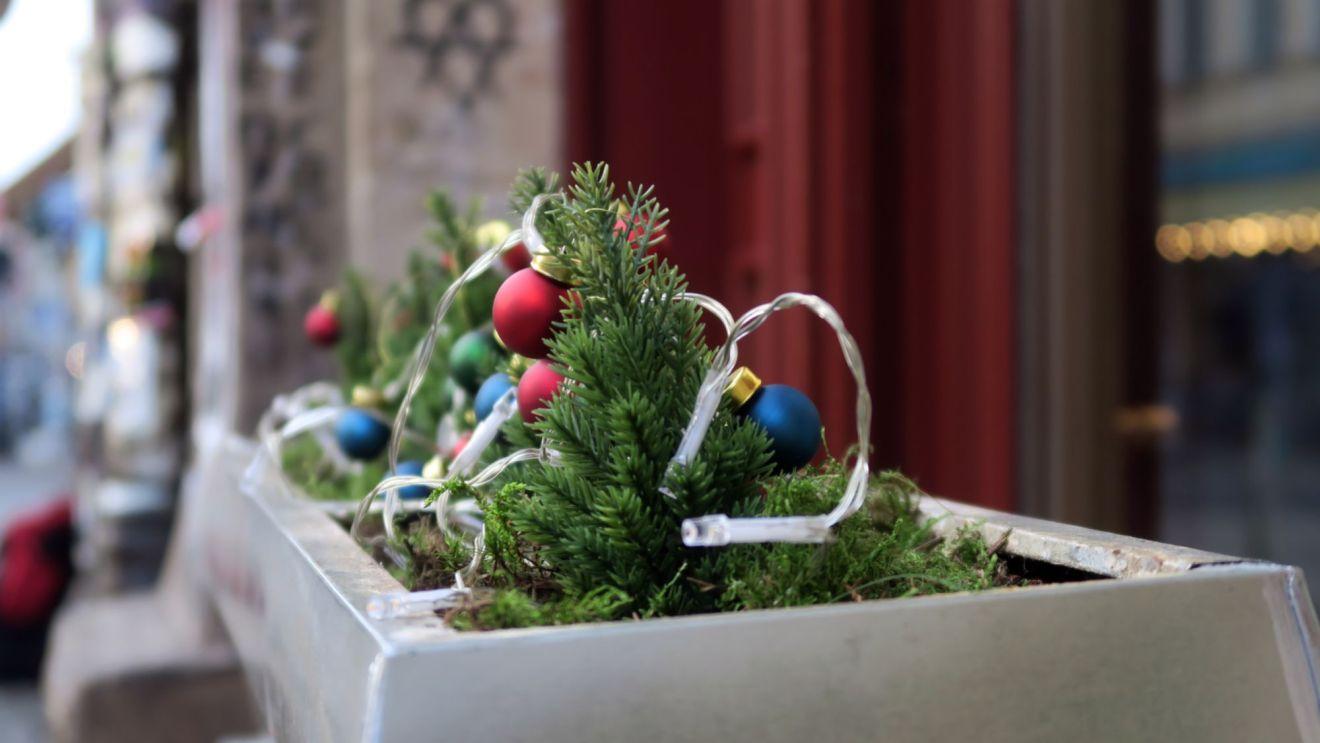 Bußgeldbehörde verkündet Weihnachtsfrieden