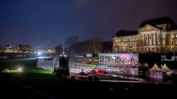 World Sprint Series im Flutlicht geplant. Foto: Thomas Eisenhut (2019)