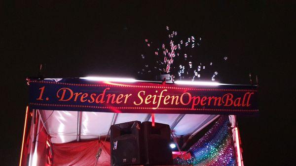 1. Dresdner Seifenopernball