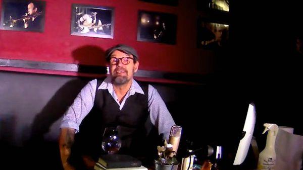 Mirko Glaser im Blue-Note-TV