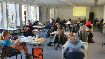 Sitzung des Stadtbezirksbeirates - Foto: Archiv