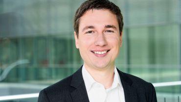 Wahrscheinlich der nächste Baubürgermeister Dresdens - Stephan Kühn (Grüne)
